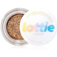 Lottie London Power Foil 4g (Various Shades) - Golden Hour