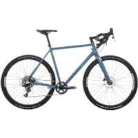 Kinesis G2 Disc Adventure Bike - 54cm