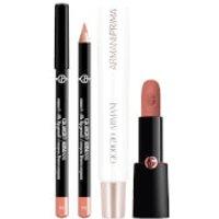 Giorgio Armani Lip Essentials Bundle