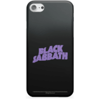 Black Sabbath Phone Case for iPhone and Android - iPhone 6 Plus - Tough Case - Gloss