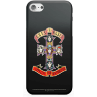 Appetite For Destruction Phone Case for iPhone and Android - iPhone 5C - Tough Case - Matte