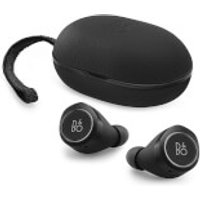 Bang & Olufsen Beoplay E8 Premium Truly Wireless Bluetooth Earphones - Black - Earphones Gifts