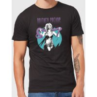 Britney Spears Slave Mens T-Shirt - Black - S - Black