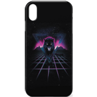 Jaguar Phone Case for iPhone and Android - iPhone 5C - Tough Case - Gloss