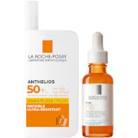 La Roche-Posay Vitamin C Protection Bundle