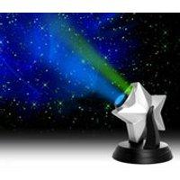 Laser Cosmos Projector