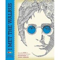 John Lennon: I Met The Walrus by Jerry Levitan (Hardback)
