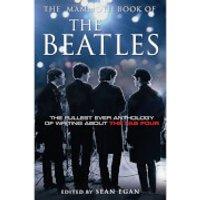 Mammoth Book of the Beatles by Sean Egan (Paperback) - Beatles Gifts