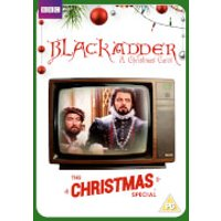 Blackadder Christmas Carol