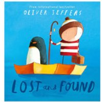 Lost and Found (Hardback) - Books Gifts