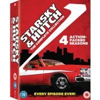 Starsky and Hutch: The Complete Collection