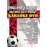 Englands Glory - Football Karaoke