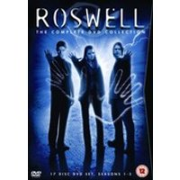 Roswell - Season 1 - 3