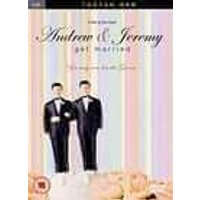 ANDREW AND JEREMY GET MARRIED (DVD)