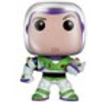 Figura Pop! Vinyl Buzz Lightyear -