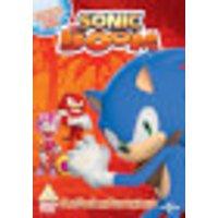Sonic Boom: Mayor Knuckles (Exclusive Collector
