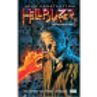 Hellblazer: In the Line of Fire