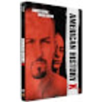American History X - Zavvi UK Exklusives Limited Edition Steelbook