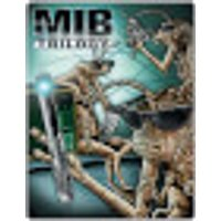 Men In Black Trilogie: 4k Ultra HD (Inklusive 2D Version) - Zavvi UK Exklusives Limited Edition Steelbook