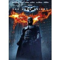 The Dark Knight 1 Disc