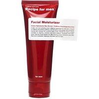 Hidratante facial de Recipe For Men 75 ml