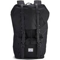 Herschel Supply Co. Men's Little America Backpack - Black