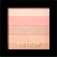 Revlon Highlighting Palette  Rose Glow