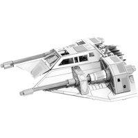 Star Wars Snow Speeder Metal Earth Construction Kit - Snow Gifts