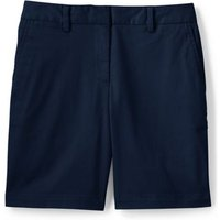 7″ Chino Shorts Blue