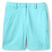 7″ Chino Shorts Green