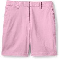 7″ Chino Shorts Pink