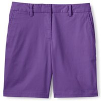 7″ Chino Shorts Purple