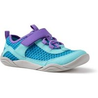 Water Shoes, Kids, Size: 5 Kid, Blue, Polyester, by Lands' End