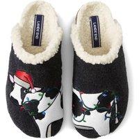 Cute Clog Slippers, Print Name