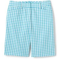 10″ Chino Bermuda Shorts Blue