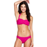 Beach Living Bandeau Bikini Top Pink