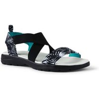 Alpargata Lightweight Summer Sandals, White