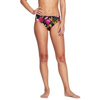 Beach Living Floral Bikini Bottoms Blue