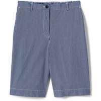 Back Elastic 10″ Shorts Blue