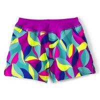 Swim Shorts, Kids, Size: 8-9 yrs Kids, Spandex, by Lands' End