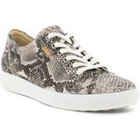 ECCO Soft 7 Trainers, Women, Size: 8-8.5 Regular, by Lands' End