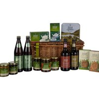 Waitrose & Partners Duchy Organic Hamper
