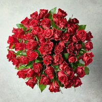 My Sweetheart Bouquet Red