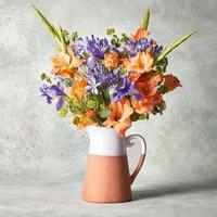 Colour Crush Garden Vase Mixed