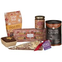 John Lewis & Partners Taste Of Christmas Gift Box