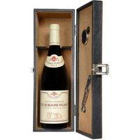 Red Fine Wine Gift Box