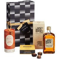John Lewis & Partners Whisky Warmer Gift Box