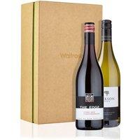 New Zealand Wine Duo Gift Box