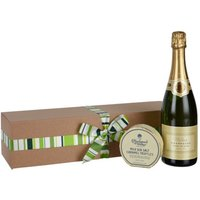Waitrose Champagne & Truffles Gift Set