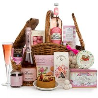 John Lewis & Partners Elegant Afternoon Tea Hamper